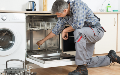 Kan man selv installere opvaskemaskine?