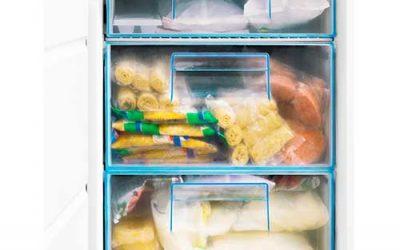 Hvordan finder jeg den bedste og billigste fryser ?