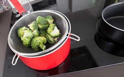 Gode råd til køb af kogeplade – Induktion eller keramisk?