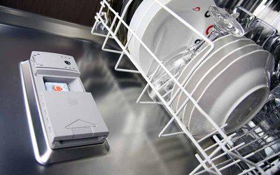 Sådan vedligeholder du din opvaskemaskine