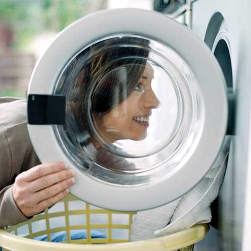 Valg af vaskemaskine