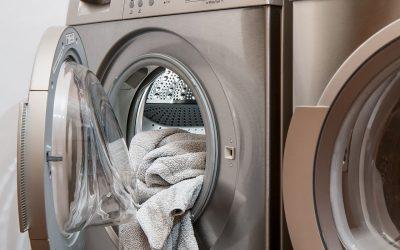 Vaskemaskiner skaber algeproblemer i bryggers